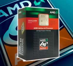 processore K7 marchiato Athlon