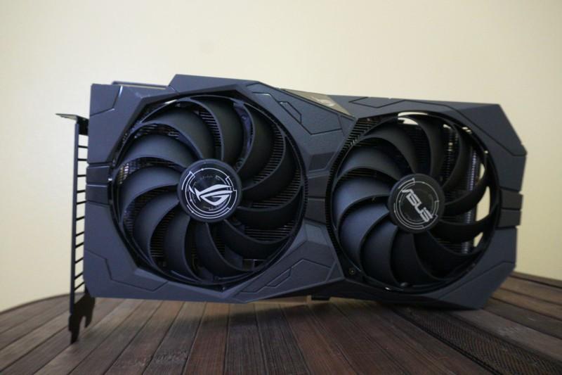 Nvidia GTX 1650 Super con i3