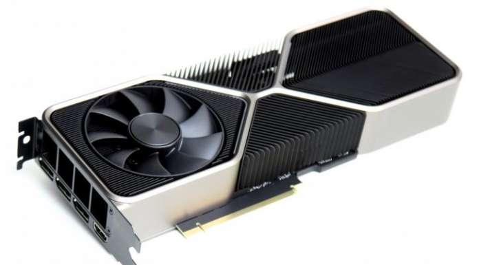 annullata uscita RTX 3080 da 20 GB e RTX 3070 da 16 GB