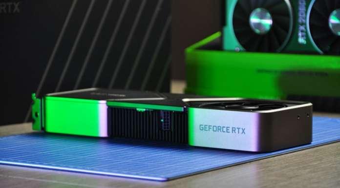 NVIDIA RTX 3060 RTX 3060 Ti