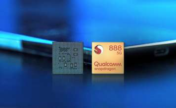 Snapdragon 888 funzionalità caratteristiche