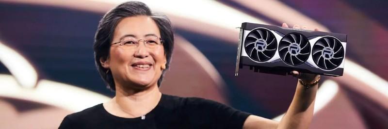 AMD-Lisa-Su RX-6900