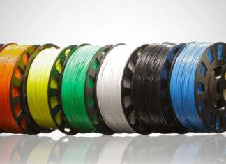 Guida e differenze filamenti stampante 3D