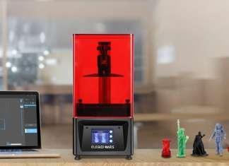 Migliori stampanti 3D Resina MSLA 2021