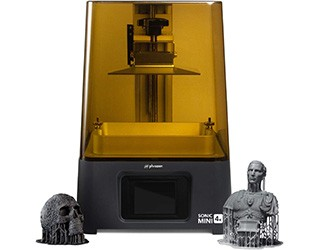 Stampante 3D Resina PHROZEN SONIC MINI 4K