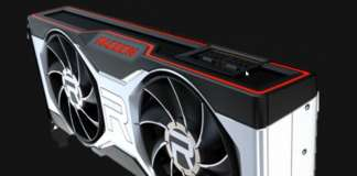 AMD Radeon RX 6700XT data lancio