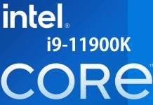 Intel Core i9-11900K infrange la barriera dei 7 GHz