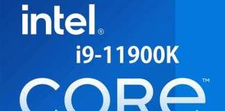 Intel Core i9-11900K infrange la barriera dei 7 GHz