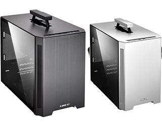 case Lian Li TU150 Mini ITX migliori