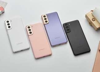 Samsung Galaxy S21 10 cose da fare