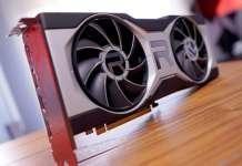 AMD Radeon RX 6600 specifiche