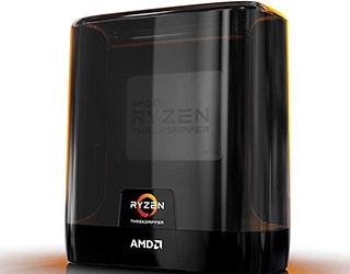 AMD Ryzen Threadripper 3990X CPU