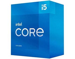 Core i5-11400F CPU