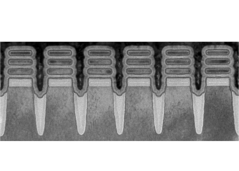 IBM annuncia chip da 2 nm