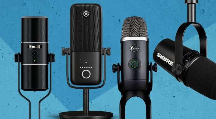 Migliori microfoni USB per streaming
