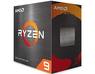 Processore AMD Ryzen 9 5900X