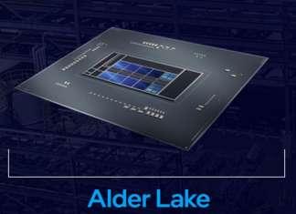 Alder Lake consumi tdp