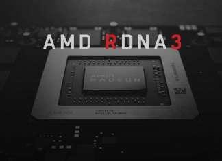RDNA3 amd