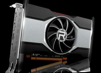 RX 6600 XT scheda video amd