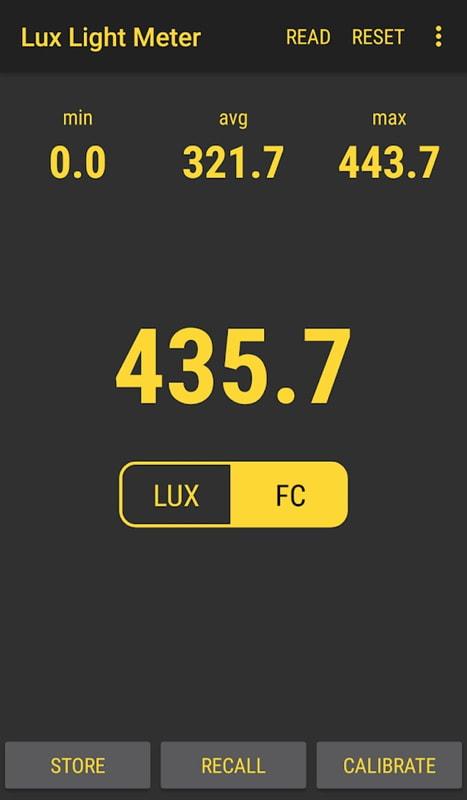 lux-light-meter