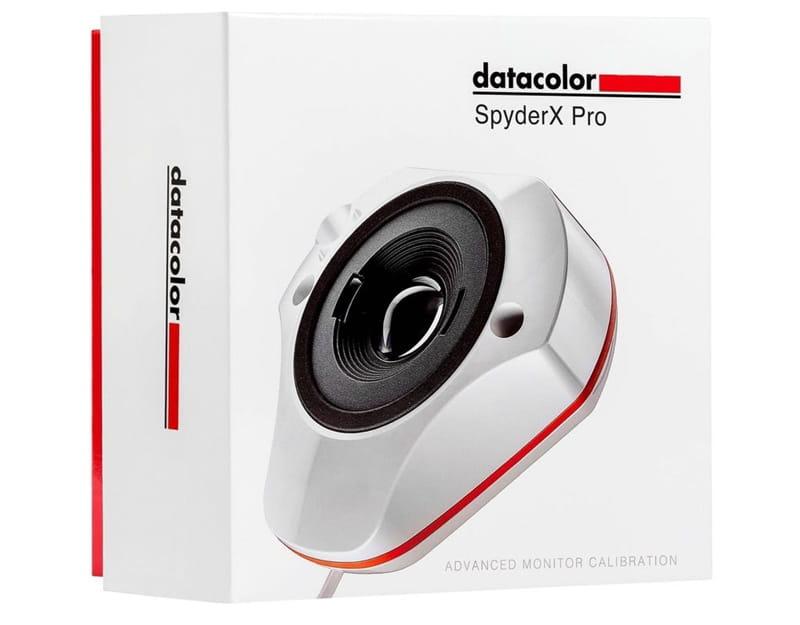 spyderx-pro strumento di calibrazione