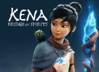 Kena Bridge of Spirits guida